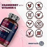 Immagine 2 cranberry capsule vitamina c ad