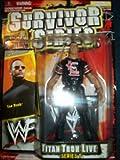 WWF WWE TITANTRON LIVE- SERIES 1- THE ROCK