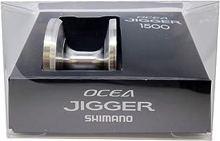 シマノ(SHIMANO) リール 純正パーツ 19 オシアジガー Fカスタム 各種用 スプール/ハンドル/メカニカルブレーキノブ