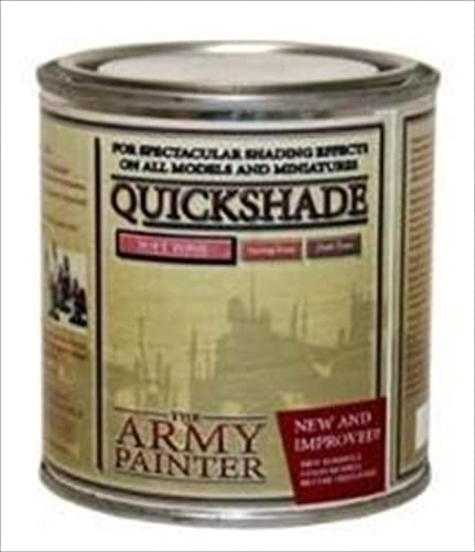 Army Painter Soft Tone Quick Shade, 250 ml by The