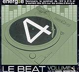 Songtexte von Daniel Desnoyers - Le Beat, Volume 4