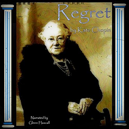 Page de couverture de Regret