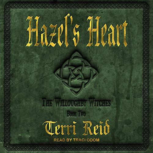 Hazel's Heart Audiobook By Terri Reid cover art