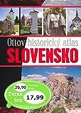 Ottov historický atlas Slovensko (2008)