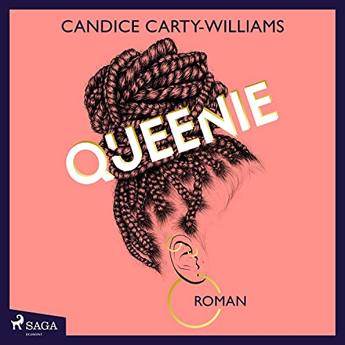 Queenie Audiobook By Candice Carty-Williams cover art