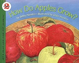 How Do Apples Grow?