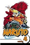 Naruto Full Color: Manga volume 4 (English Edition)