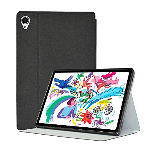 YGoal Custodia per Alldocube iPlay 40 - Slim Sottile Leggera in PU Pelle Folio Cover Protettiva Case per Alldocube iPlay 40 Tablet, Nero