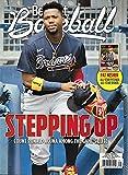 June 2021 Beckett Baseball Price Guide Magazine Ronald Acuna Jr. Issue #183