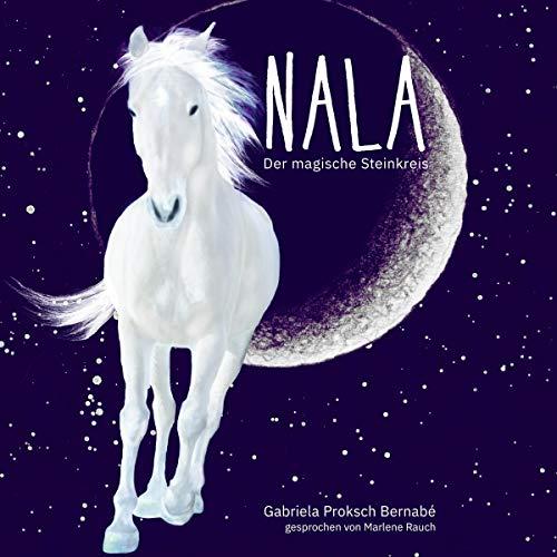 Nala - Der magische Steinkreis Titelbild