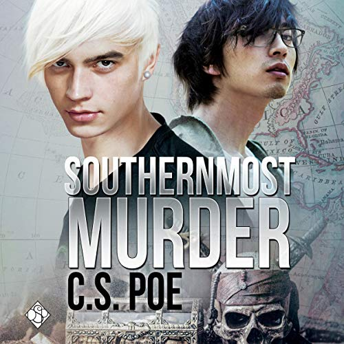 Southernmost Murder cover art