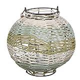 Vidal Regalos Candel Decorativo Cuerda 30 cm