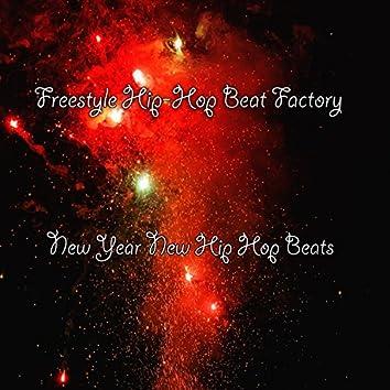 New Year New Hip Hop Beats