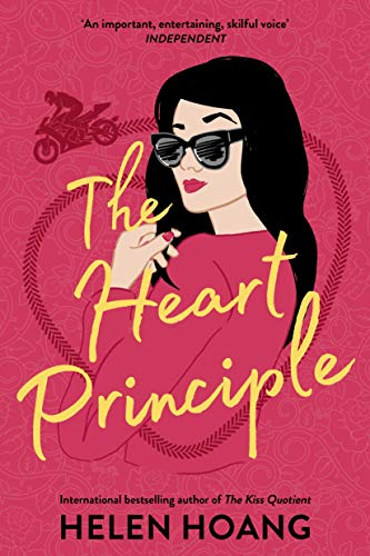 The Heart Principle (The Kiss Quotient series Book 3) (English Edition)