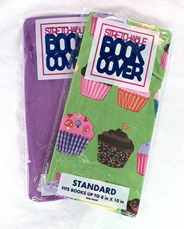 Set von 2 Buch umfasst  Größe – – – Cupcake-Set Standard von licken B016Z4VZPI | Die Qualität Und Die Verbraucher Zunächst  201382