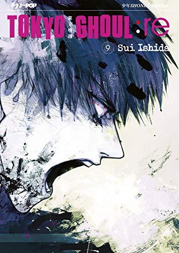 Tokyo Ghoul:re (Vol. 9)