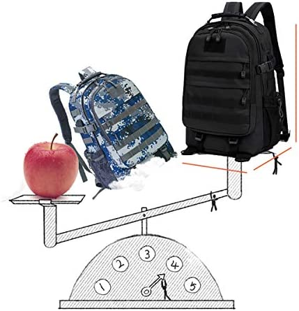 Camouflage backpacks for school _image4