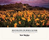 2022 Enchanting New Mexico Calendar: Images from the 20th Annual New Mexico Magazine Photo Contest