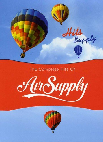 Supply:The Complete Hits [Import USA]