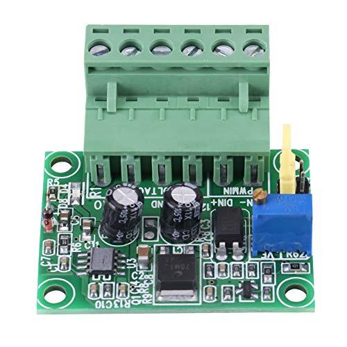 1-3KHZ 0-10V PWM Digital Analog Wandler Modul, PWM zu Spannung Converter Modul
