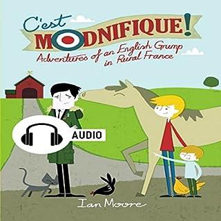 C'est Modnifique! cover art