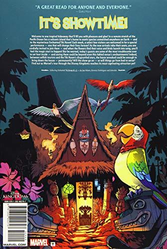 Enchanted Tiki Room (Enchanted Tiki Room: Disney Kingdoms)