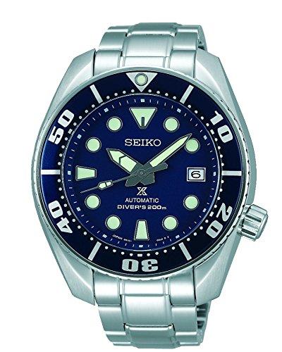 SEIKO SBDC033