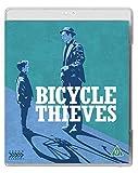 Bicycle Thieves [Blu-ray] [UK Import]