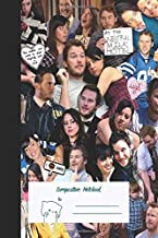 Composition Notebook: April And Andy Parks And Recreation Composition Notebook,Notebook Journal Diary Gift Funny