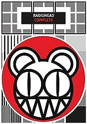 Radiohead Complete Chord Songbook 160 songs