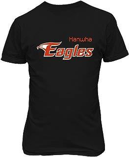 Hanwha Eagles South Korea Baseball t Shirt