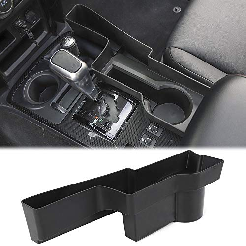 Voodonala GearTray Gear Shifter Console Side Storage Box Manual Transmission Organizer Tray for Toyota 4runner SUV 2010-2019