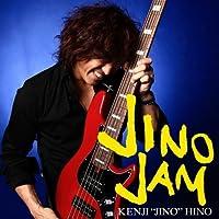 Jinojam by KENJI HINO (2014-05-21)