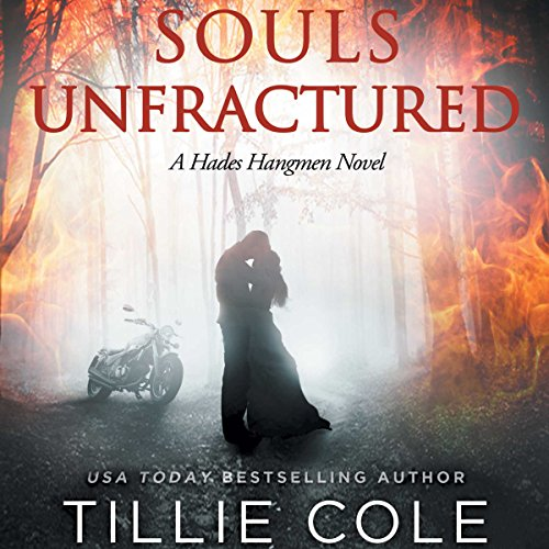 Souls Unfractured cover art