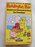 Paddington Bär - 5 Folge - Abenteuer im Garten und am Strand - Das Fernsehquiz - Karussell