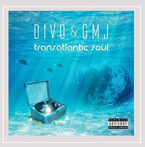 Transatlantic Soul [Explicit]