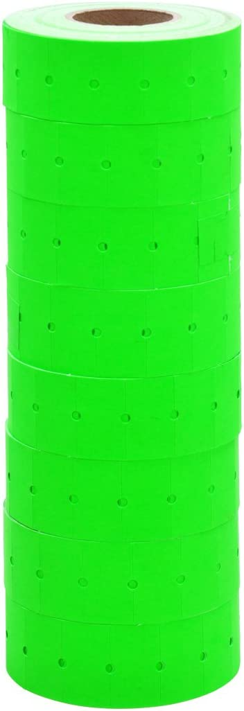 Fluorescent Green Labels with No Tamper fit Proof Slits to Nippon regular agency Avery Popular shop is the lowest price challenge