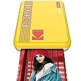 Kodak New Printer Mini 3 - Impresora, color amarillo
