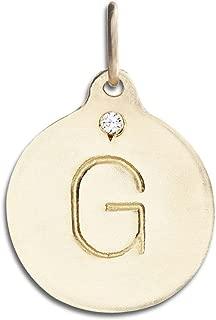moore's monogram jewelry