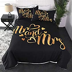 Best his and hers comforter set