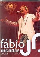 Minha Historia by Fabio Jr (2013-05-03)