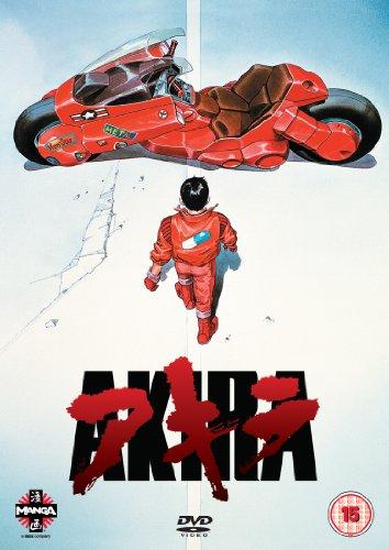 Akira [Katsuhiro Otomo] [Edizione: Regno Unito] [Import]