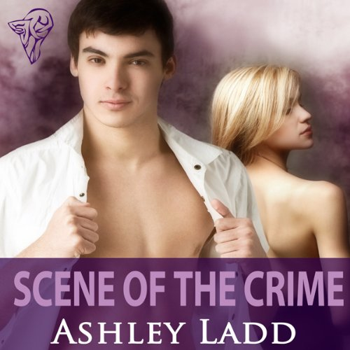 Scene of the Crime audiobook cover art