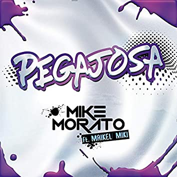 Pegajosa (feat. Maikel Miki)