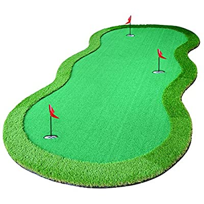 Gracetech Golf Putting Green