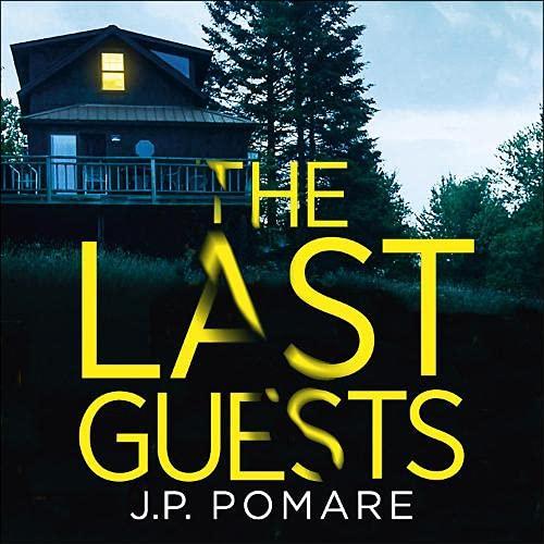Couverture de The Last Guests