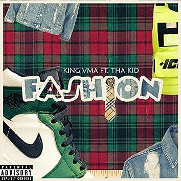 Fashion (feat. Thakid)