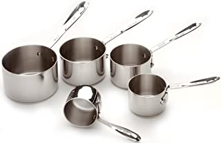 All-Clad 8700800515 Measuring Cups