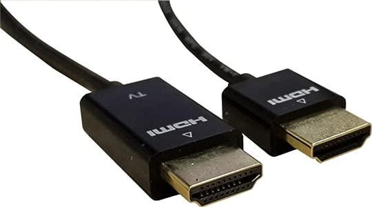 Cablelera Slim HDMI 36  with Redmere 15   ZC55A1MM-15 ...