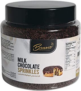 Benoit Milk Vermicelli, 400 gm